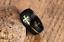 Fedine-Fedina-Anello-Massiccio-Croce-Celtica-Templare-Oro-Nero-Ring-Unisex-Uomo miniatura 4
