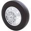 /'11 Front /& Rear for Aluminum 5500 19.5 WHEEL HUB COVER LINER /'08 DODGE 4500