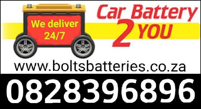 New Car Batteries, 24/7 Batteries, After Hours Batteries, Batteries Roadside Assistance, Delivered