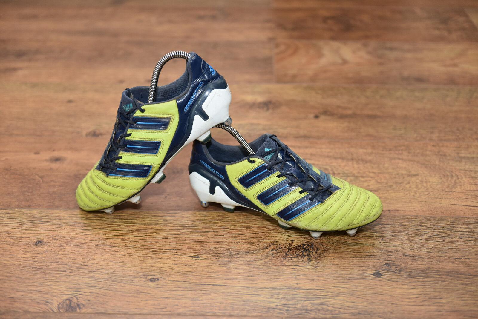 Adidas Projoator Adipower Sg Fútbol botas Reino Unido