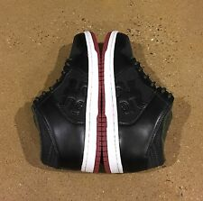 Ipath Grasshopper XT Size 8 US Black BMX DC Skate Shoes Sneakers Deadstock