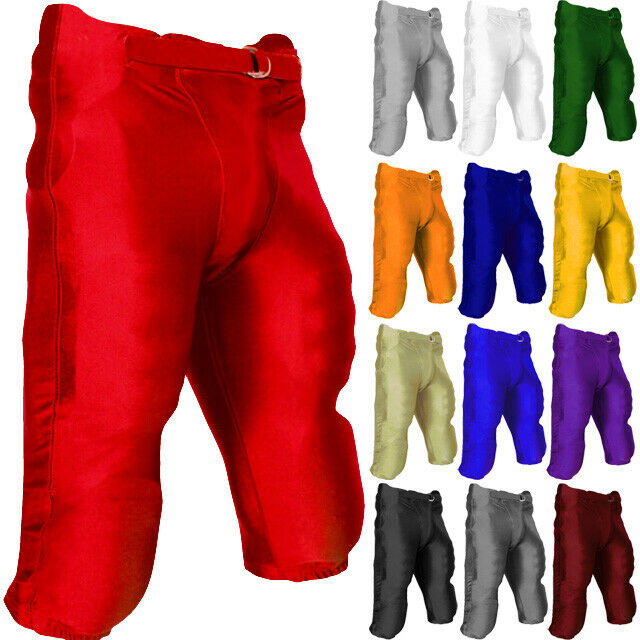 Champro Adult Slotted Football Pants