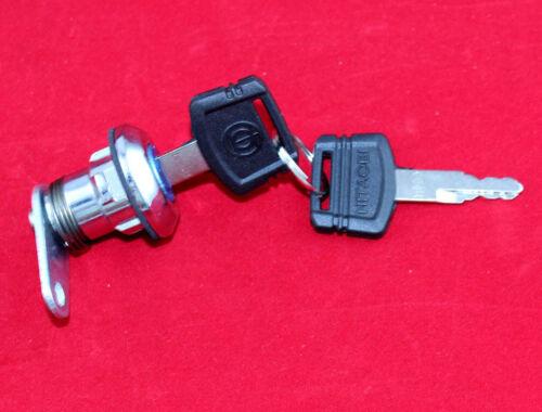Key Cylinder Pump Door Lock For Hitachi ZX Excavator Side Door Lock