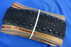 WTB Venture Road Plus 650b x 47mm Folding Bike Tire - TCS/Tubeless Ready