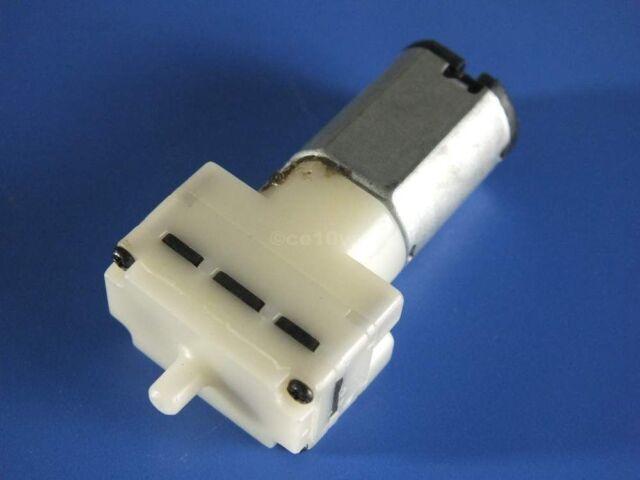 Mini oxygenation pump  toy DIY  air pump aquarium increasing oxygen pump