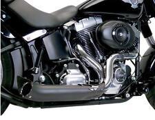 Supertrapp Phantom II Exhaust System for 2006-2011 Harley Dyna Models 138-71596