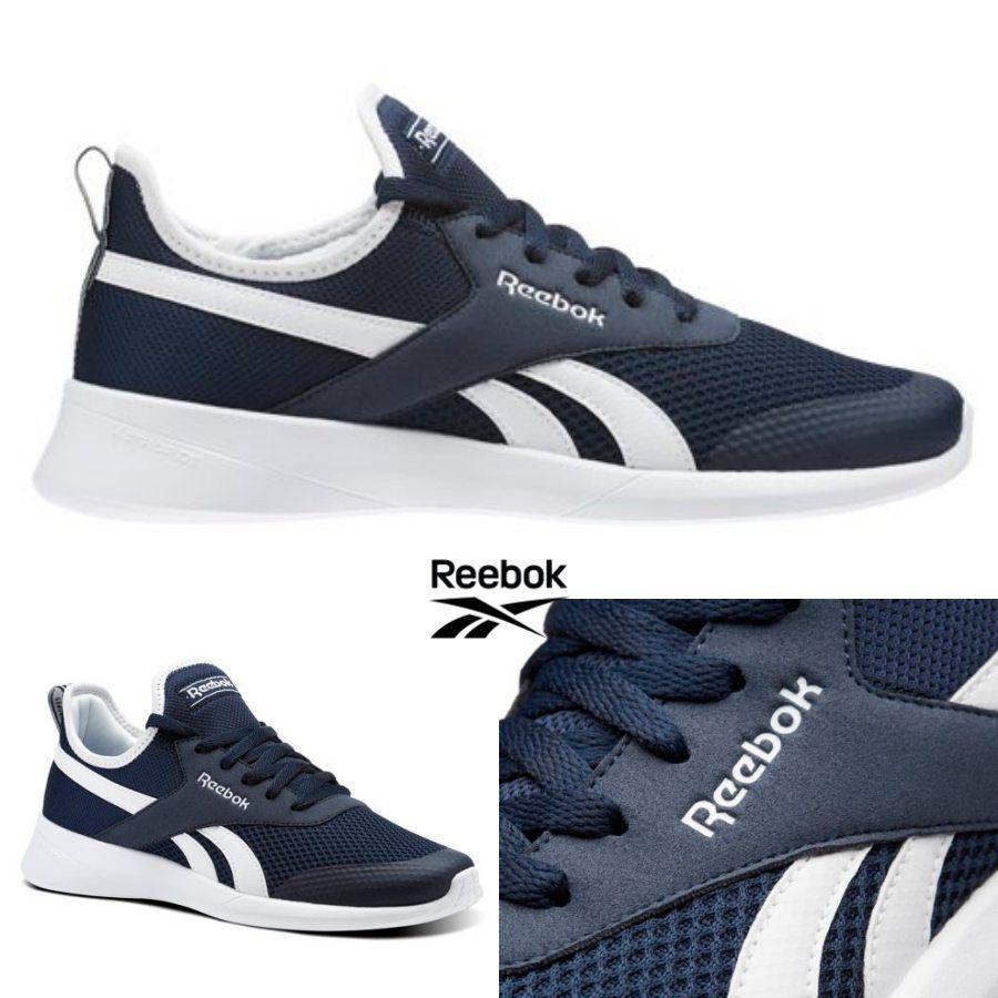 Reebok Classic Royal CM9370 Ec Ride 2 Schuhes Sneakers Navy CM9370 Royal SZ 4-12.5 f79ba1