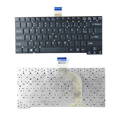 NEW US Keyboard for SONY VAIO SVT13122CXS SVT13124CXS SVT13125CXS SVT13126CXS