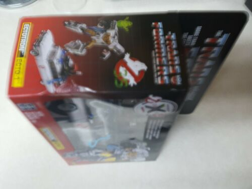 1 Exclusive Figure BRAND NEW Transformers Hasbro Ghostbusters ectotron Ecto