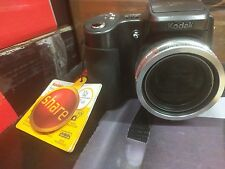 Kodak EasyShare ZD710 7.1 MP Digital Camera - Black