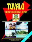 Tuvalu Business Intelligence Report by International Business Publications, USA (Paperback / softback, 2004)