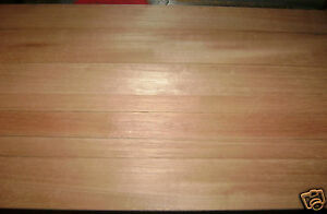 """Spanish Cedar Lumber  5/"""" X 48/"""" X 3//8/"""""""