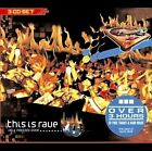 This Is Rave 7.0: Hell Freezes Over by Various Artists (CD, Oct-2005, 3 Discs, Cleopatra)