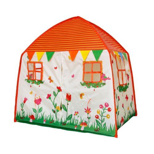 z9V Homfu Tenda Casetta per Bambini e Bambine per Campeggio Esterno Tenda