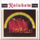 On Stage [Remaster] by Rainbow (CD, Apr-1999, Polydor)