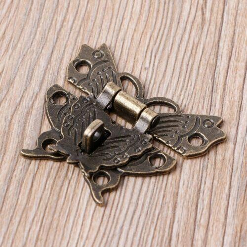 Schmetterlings B5//F2 Vintage Überfalle,antik,Retro Stil,sehr schöne Arbeit
