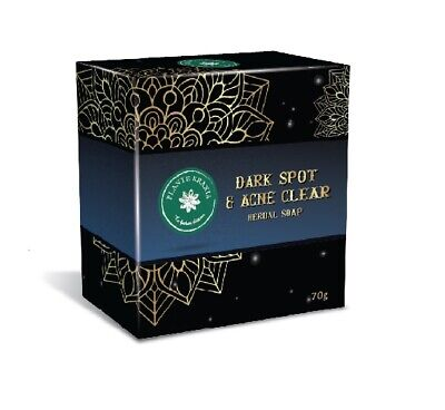 Health & Beauty Detox Skin Fashionable Patterns Acne & Blemish Treatments Diplomatic Acne Soap,herbal Soap,dark Spot,acne Clear,natural & Vegan Soap