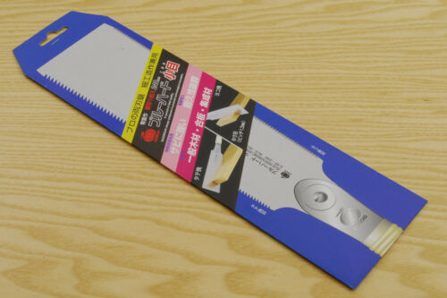 Gyokucho S651 Replacement Blade for 651 Blue Hard Ryoba Komame