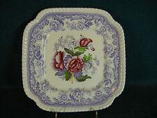 Copeland Spode Mayflower Square Luncheon Plate(s)