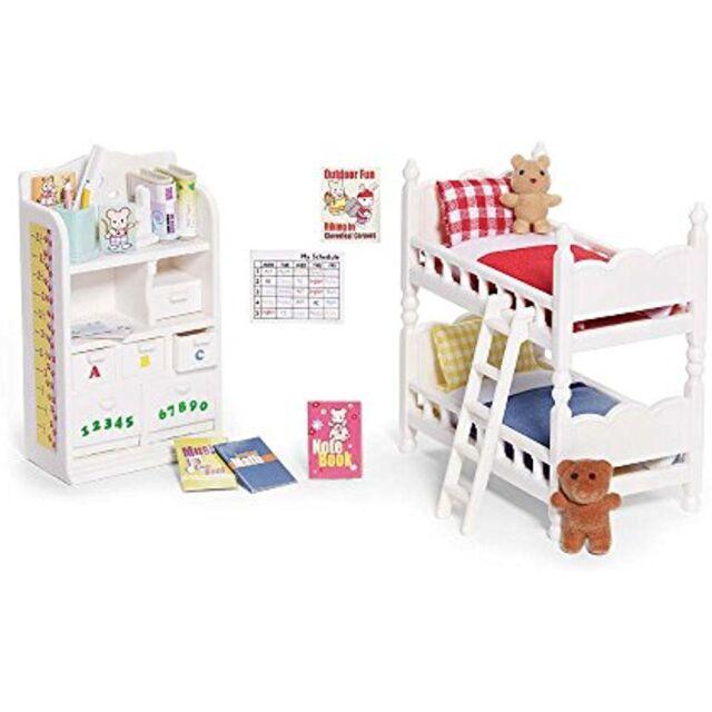Furniture Calico Critters Children's Bedroom Set