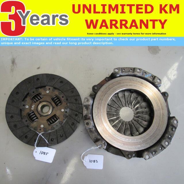 Genuine Clutch and Pressure Plate Kit 1085 For Mazda MX5 NA6