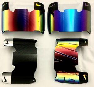 Nike-Football-Gridiron-Helmet-Eye-Shield-Visor-LIMITED-EDITION-NEW