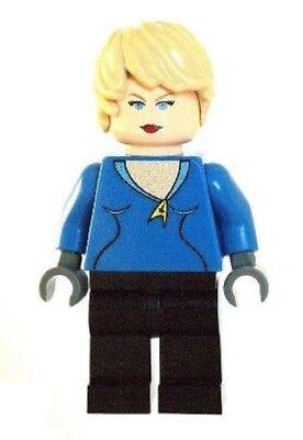 Personalizado diseñado Minifigura-Talia al Ghul impreso en piezas de Lego
