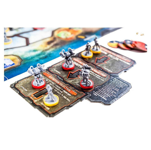 Cry Havoc Board Game by by by Portal Games - New 271b89