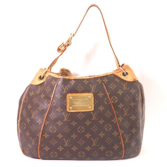 Louis Vuitton Galliera Pm Shoulder Bag Monogram M56382 For Sale Online Ebay