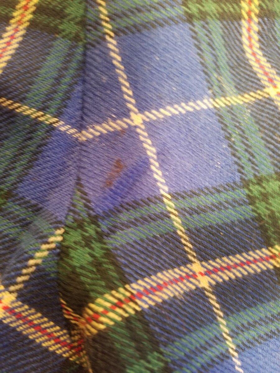 Vintage Boy's Vest and Long Pants Nova Scotia Tar… - image 7
