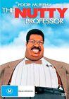 The Nutty Professor (DVD, 2017)