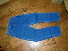 Dickies Relaxed Fit Carpenter Blue Jeans 1993SNB Blue Jeans Size 28 x 32