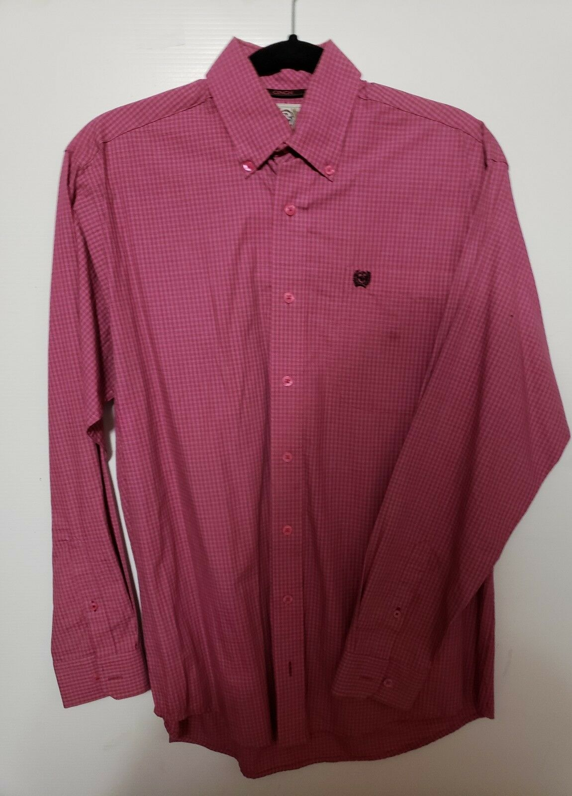 Mens Cinch Shirt size Extra Small nwot very nice