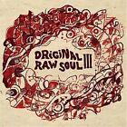 Original Raw Soul III 0659457508814 Vinyl Album