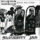 Almighty Jah by Alpha & Omega (CD, Aug-1988, Alpha & Omega Records)
