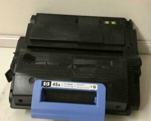 Original-HP-Q5945A-45A-Toner-Schwarz-Black-fuer-LaserJet-4345-M4345-ohne-OVP