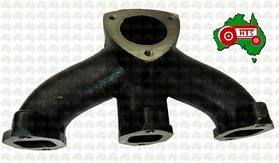 Tractor Exhaust Elbow Gasket Fiat 60-86 62-86 55-88 60-88 60-90 60-93 60-94