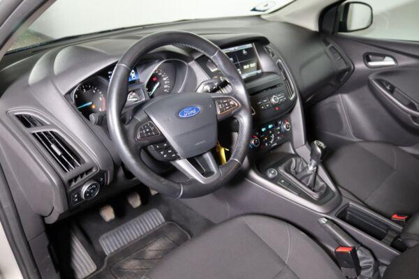 Ford Focus 1,6 TDCi 115 Business stc. billede 5