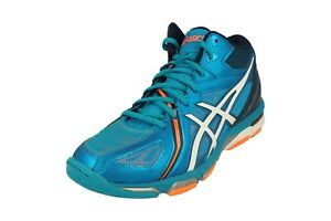 Asics Gel-Volley Elite 3 Mt Mens Trainers B501N Sneakers Shoes 4301 ... af04da05c3