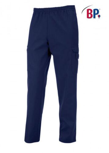 BP Pantaloni 1646 400 Unisex Tessuto Misto Pantaloni Uomo Donna Pantaloni Pantaloni Lavoro