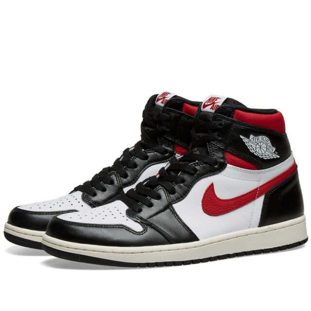 Air Jordan 1 Retro High OG 'Black Gym Red'