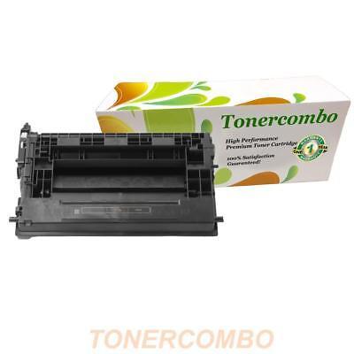 1 Pk Cf237a Toner Cartridge For Hp M608n M607dn Mfp M631z M608dn Printer Punctual Timing
