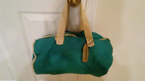 Bag Green Vintage Avon Weekend Tote jLA5cR3qS4