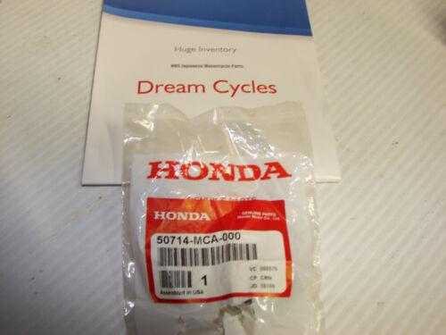 Honda GL1800 NOS Helmet Holder Knob OEM 50714-MCA-000