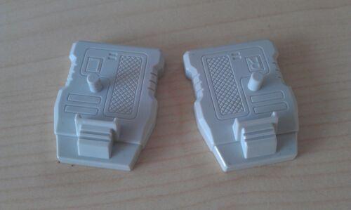 Transformers G1 Parts 1985 SUPERION feet foot set pair MINT