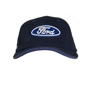 check out fd0ee 3c6ec Image is loading OEM-NEW-Black-Ford-Est-1903-Hat-Baseball-