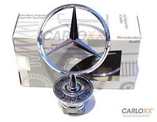 Mercedes-Benz Motorhaube Stern Emblem w124 C124 A124 S124 E-Klasse A2108800186