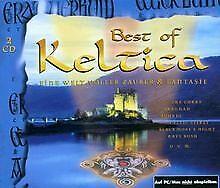 Best-of-Keltica-von-Various-CD-Zustand-gut