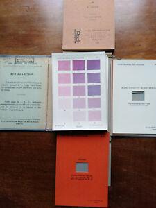 Code-Universal-of-Colours-e-seguy-48-Boards-720-Colours-Ma20