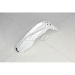 UFO-Aile-avant-blanc-Garde-Boue-Avant-HUSQVARNA-FC-250-350-450-14-15